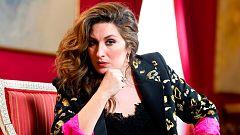 Estrella Morente presenta su nuevo disco: 'Copla'