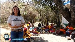 Para Todos La 2-La ong española ADCAM trabaja en Kenia con el pueblo de los masáis