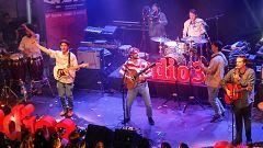 Club Del Río en la fiesta de Radio 3 Extra - 22/02/19
