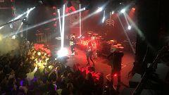 Cariño en la fiesta de Radio 3 Extra - 21/02/19