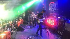 Antifan en la fiesta de Radio 3 Extra - 21/02/19