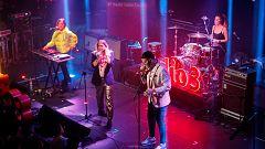 Monterrosa en la fiesta de Radio 3 Extra - 21/02/19