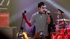 Putochinomaricón en la fiesta de Radio 3 Extra - 21/02/19
