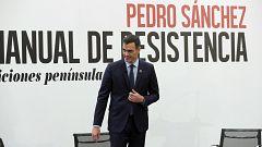 ¿Qué cuenta el 'Manual de resistencia' de Pedro Sánchez?