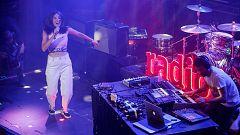 Delaporte en la fiesta de Radio 3 Extra - 21/02/19