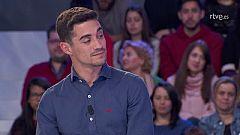 Lo Siguiente - El retiro competitivo de Javier Fernandez