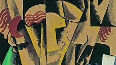 Atención Obras - De Chagall a Malévich. El Arte en Revolución