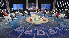 El Debate de La 1 Canarias - 21/02/2019