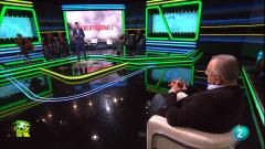El Rondo - Roberto Gómez i la butaca més incòmoda