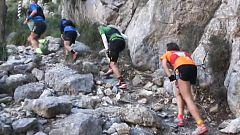 Carrera de montaña - Trail Lloseta Xtrem 2019