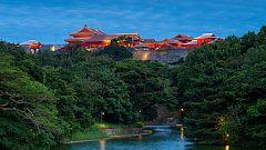 Grandes documentales - Japón desde el cielo: La isla de los tesoros