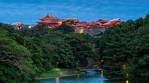 Japón desde el cielo: La isla de los tesoros
