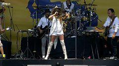 """Venezuela Aid Live - Primera parte del concierto """"Venezuela Aid Live"""""""