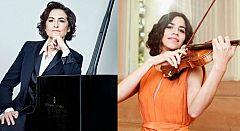 Café Zimmermann -  Rosa Torres Pardo y Ana María Valderrama