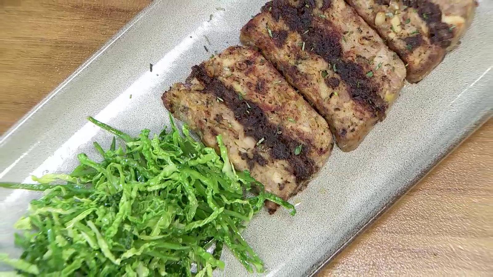 Los Gemelos Torres Cocinan Terrina De Carnes Rtve