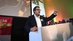 Vox pide los nombres de los empleados de las unidades de Violencia de Género en Andalucía