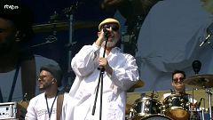 """Venezuela Aid Live - Segunda parte del concierto """"Venezuela Aid Live"""""""