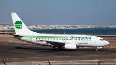 Las aerolíneas de bajo coste, en crisis