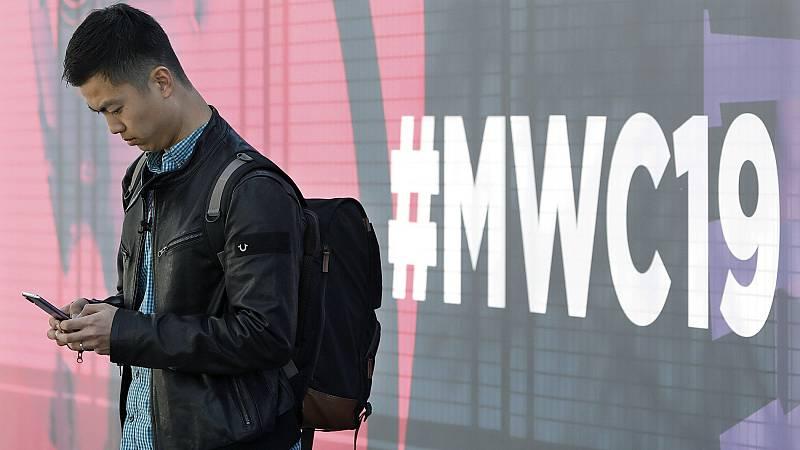 Las empresas de restauración trabajan para tenerlo todo listo para el Mobile World Congress de Barcelona