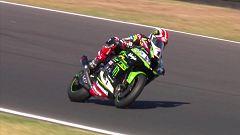 Motociclismo - Campeonato del Mundo Superbike. Superpole prueba Australia desde Phillip Island