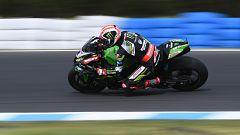 Motociclismo - Campeonato del Mundo Superbike. WSBK 1ª carrera prueba Australia desde Phillip Island