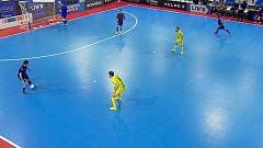 Fútbol Sala - Liga Nacional 23ª jornada: Levante UD - Jaén Paraíso Interior