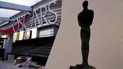 Cuenta atrás para los Óscar