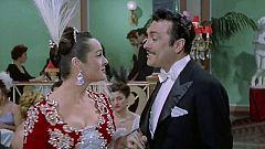 Cine de barrio - El último cuplé