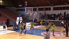 Baloncesto - Liga Femenina DIA 2018/19 21ª jornada: Nissan al Qazares - Valencia Basket
