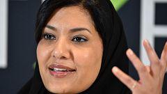 Arabia Saudí nombra nueva embajadora en Estados Unidos, la primera mujer en su historia
