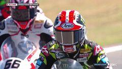 Motociclismo - Campeonato del Mundo Superbike 2019. Superpole Race prueba Australia desde Phillip Island