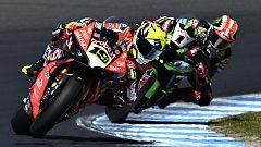 Motociclismo - Campeonato del Mundo Superbike 2019. WSBK 2ª carrera prueba Australia desde Phillip Island