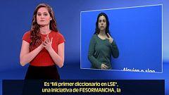 En lengua de signos - 24/02/19