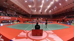 Bádminton - 'Spain Masters 2019' Final: Individual Masculino