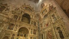El día del Señor - Catedral de Sigüenza