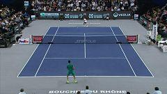 Tenis - ATP 250 Torneo Marsella 1ª Semifinal: M. Kukushkin - U. Humbert