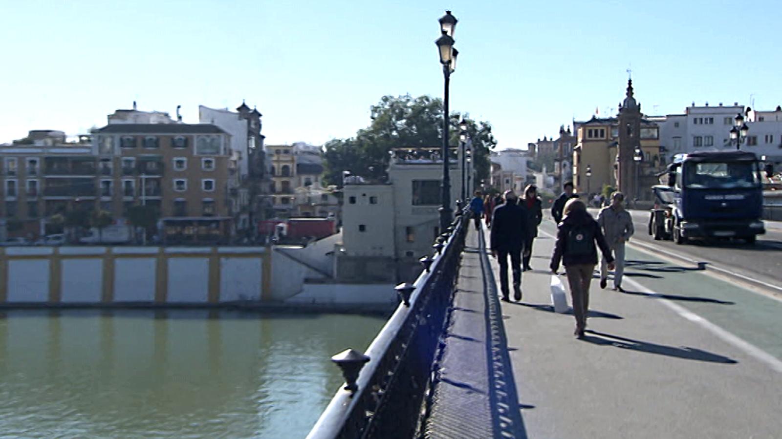 Zoom Tendencias - Otros lugares secretos de Sevilla - ver ahora