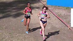 Cross - Campeonato de España de Clubes Carrera Sub-23/Larga Femenina