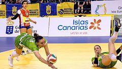 Voleibol - Copa de la Reina Iberdrola Femenina 2018/2019 Final