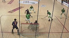 Hockey patines - Copa del Rey Final
