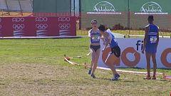 Cross - Campeonato de España de Clubes Carrera Relevo Mixto