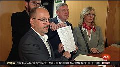 Parlamento - El Foco Parlamentario - Sin acuerdo en la comisión del Pacto de Toledo - 23/02/2019