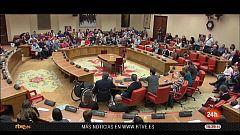 Parlamento -El reportaje - Empleo con apoyo para las personas con discapacidad intelectual 23/02/2019