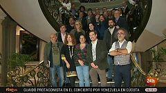 Parlamento - El reportaje - Nueva Ley de Propiedad Intelectual - 23/02/2019