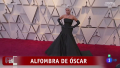 Corazón - La alfombra roja de los Oscar 2019