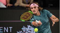 Tenis - ATP 250 Torneo Marsella Final: S. Tsitsipas - M. Kukushkin