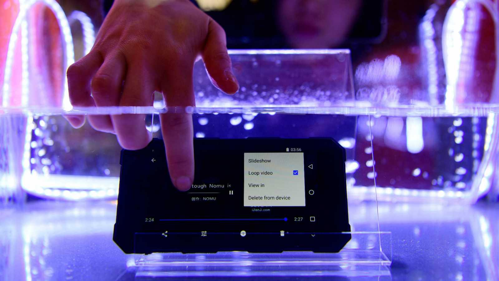 Las novedades del Mobile: desde móviles plegables hasta el famoso 5G