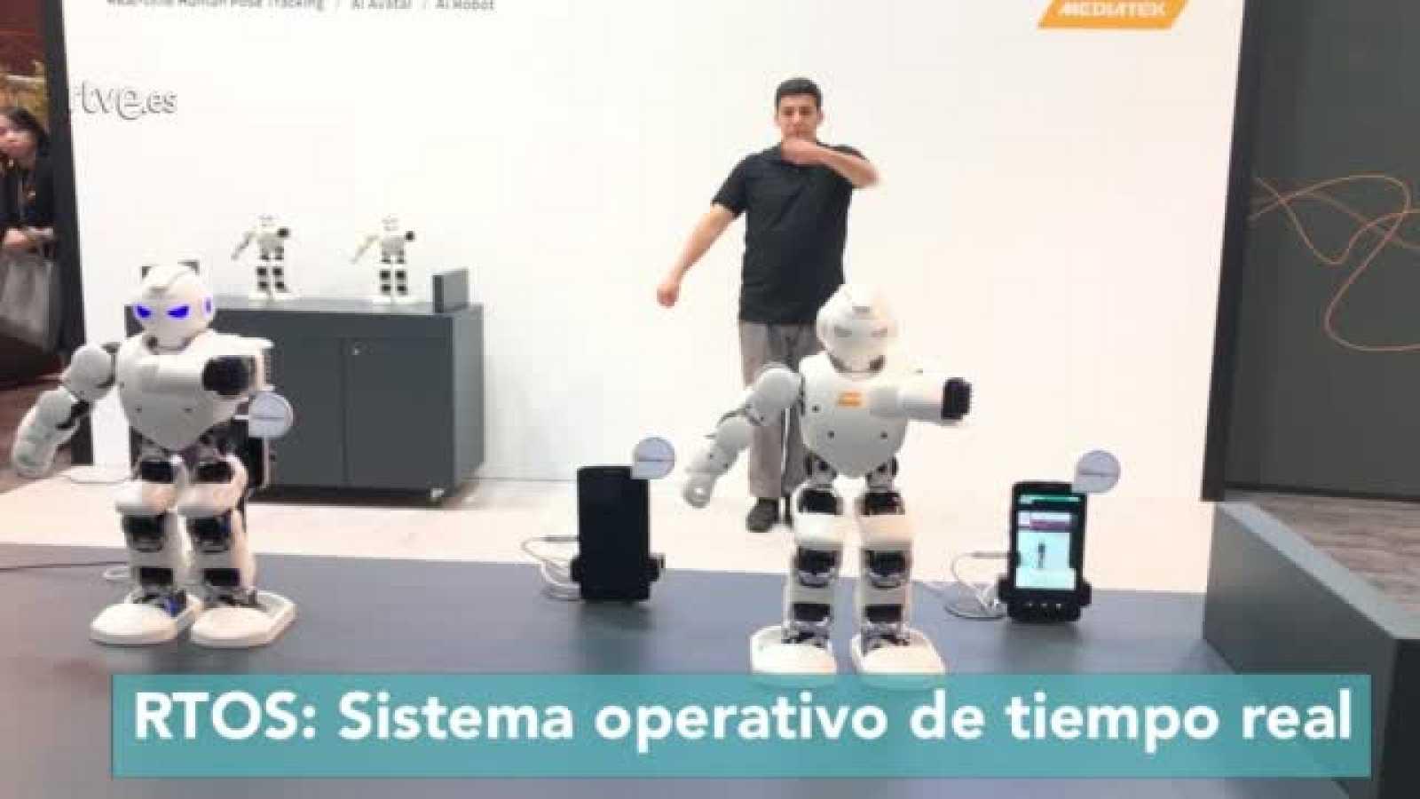 Robots y avatares para uso personal