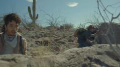 Zone Indie - Desierto (presentación)