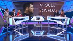 Lo siguiente - Miguel Poveda - 25/02/19